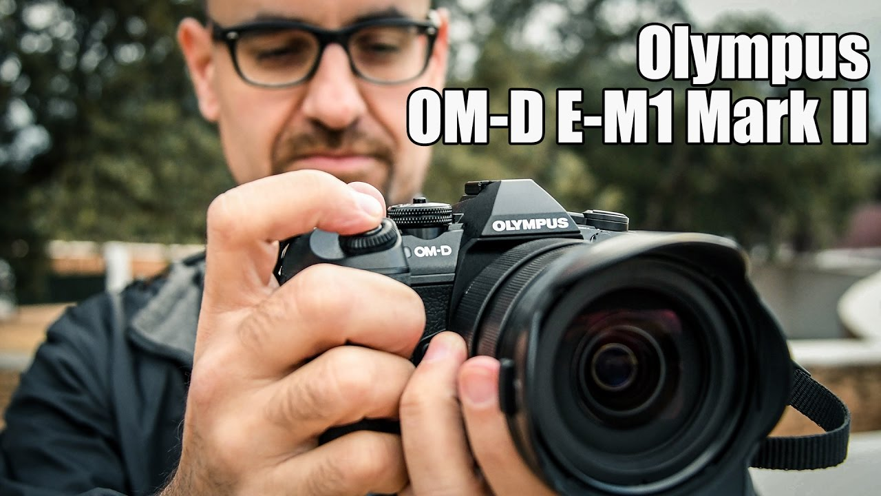 18 fotogramas por segundo: así funciona la Olympus E-M1 Mark II ...