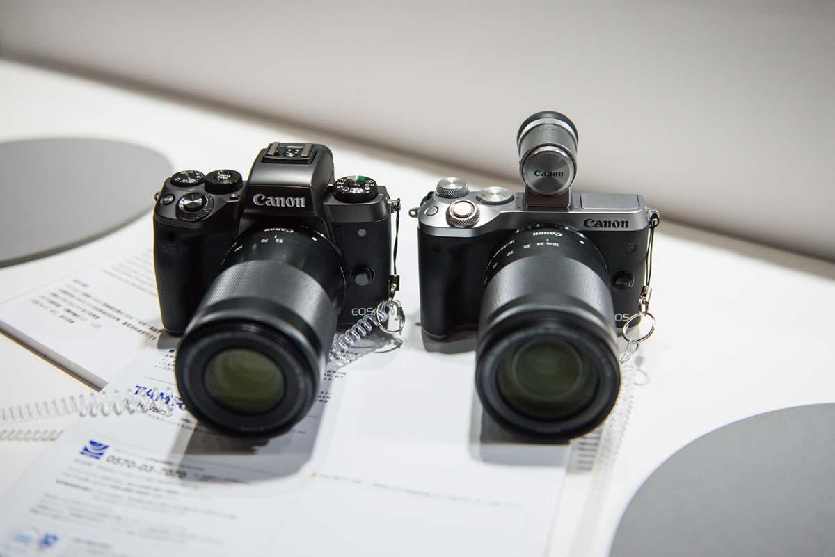 8 cámaras que se presentarán en 2018. O no… | PHOTOLARI
