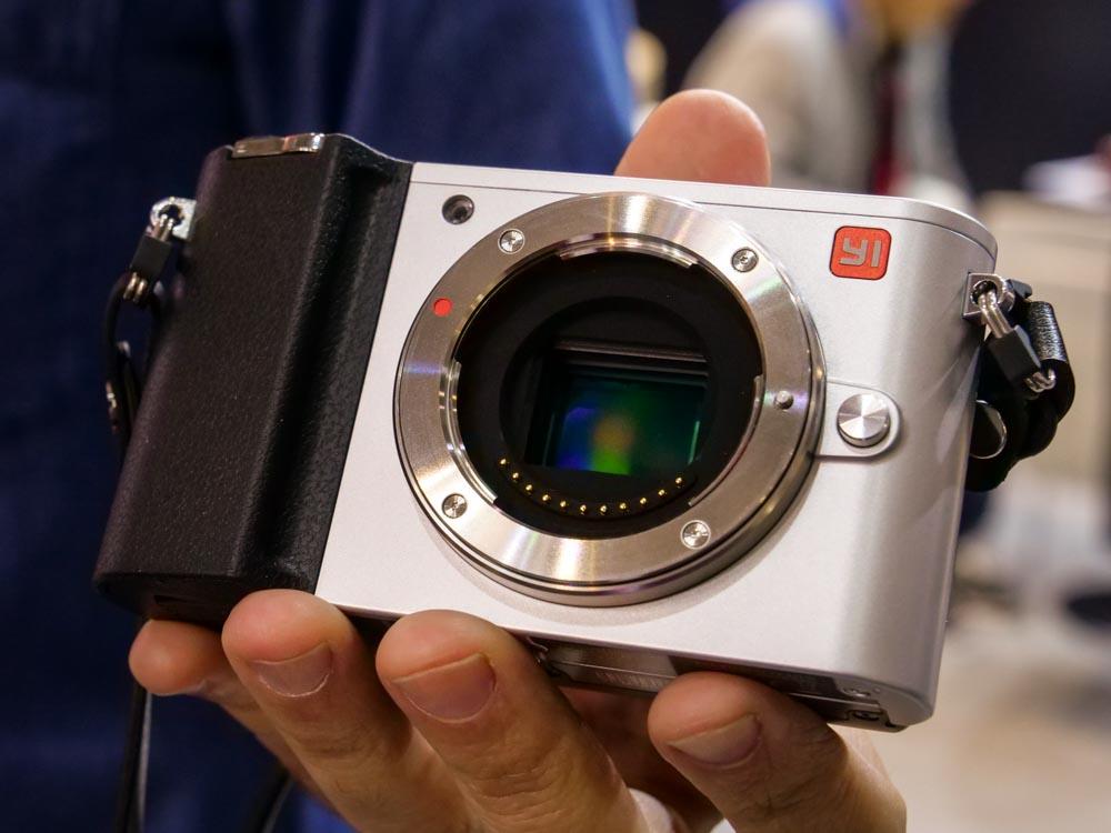 Yi-M1, así es la Micro Cuatro Tercios china que cuesta menos de 400 ...