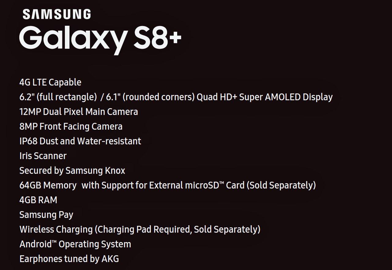 El Samsung Galaxy S8 será capaz de grabar vídeo a 1000 fps, apuntan ...