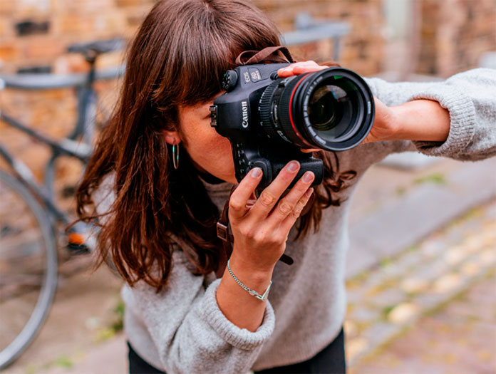 Canon EOS 6D Mark II: las claves para decidir si será o no tu ...