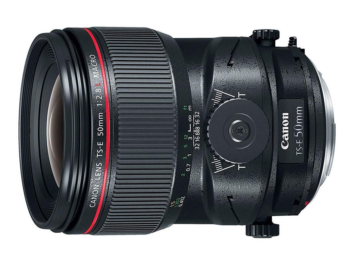 Canon 50 mm f2.8, 90 mm f2.8 y 135 mm f4 TS-E Macro: renovación en ...