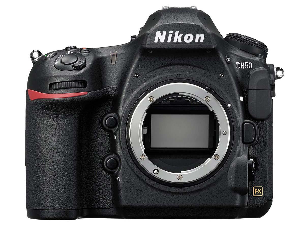 La nueva Nikon D850 ya es oficial: 45 megapíxeles por 3.800 euros ...