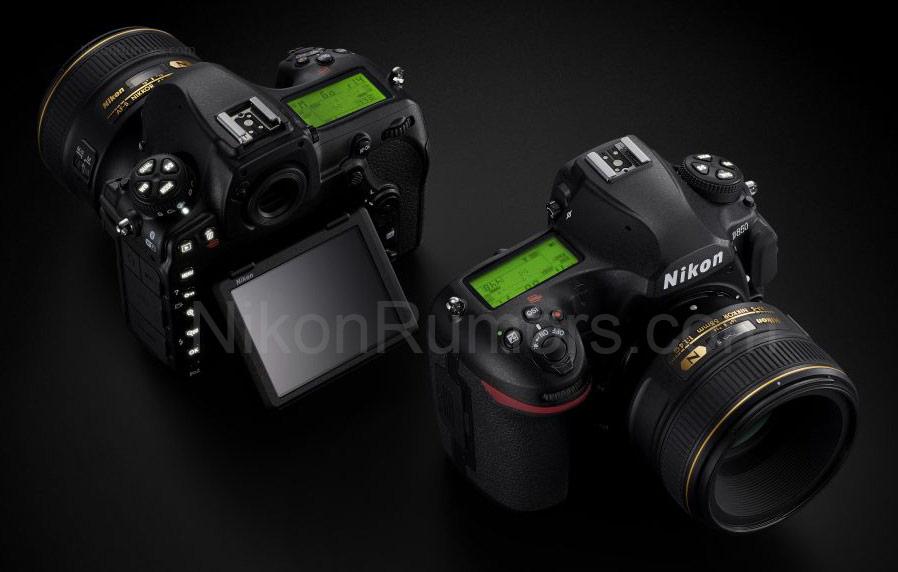 La Nikon D850 se anunciará esta semana con un precio entre 3.500 y ...