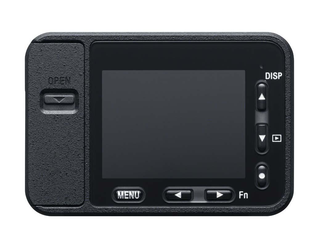 Sony estrena su RX0, una cámara de acción con sensor de 1 pulgada ...