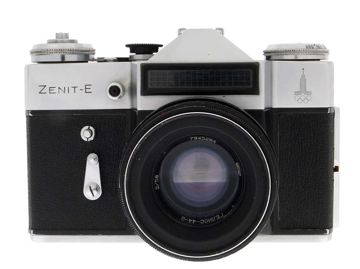 Zenit planea su vuelta al mercado con una sin espejo digital de ...