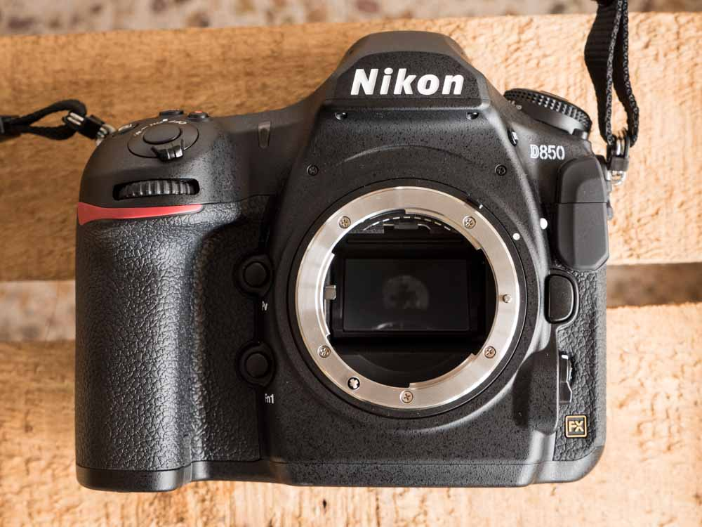 Nikon D850: grabando vídeo con la cámara réflex más potente del ...