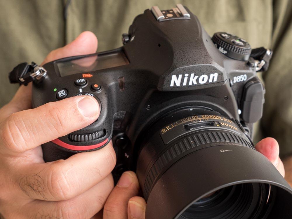 Nikon D850: prueba de campo | PHOTOLARI