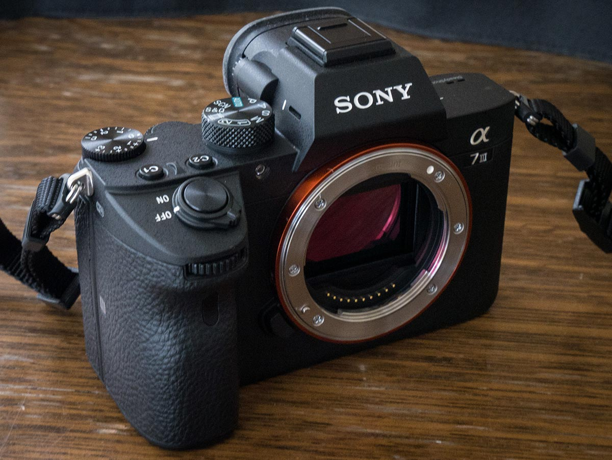 Sony A7 III: primeras impresiones y muestras | PHOTOLARI