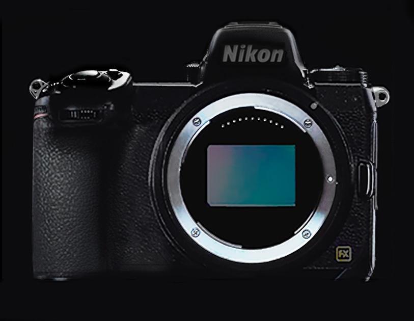 d22050dc48057 Sigue la cuenta atrás hacia la presentación de la Nikon sin espejo de formato  completo el próximo 23 de agosto y no pasa un día sin que nuevos datos o ...