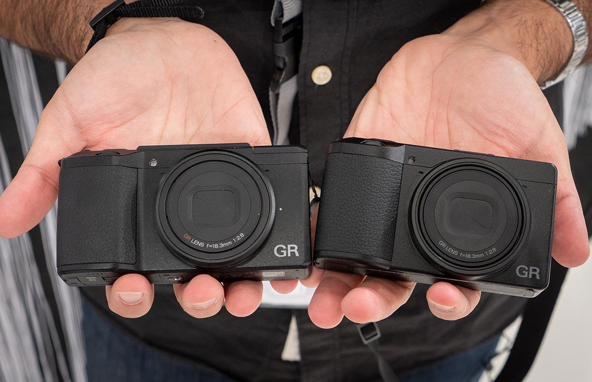 Ricoh GR III: en busca de la compacta definitiva para