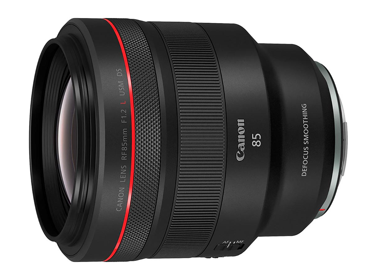 Canon-85mm-RF-DS