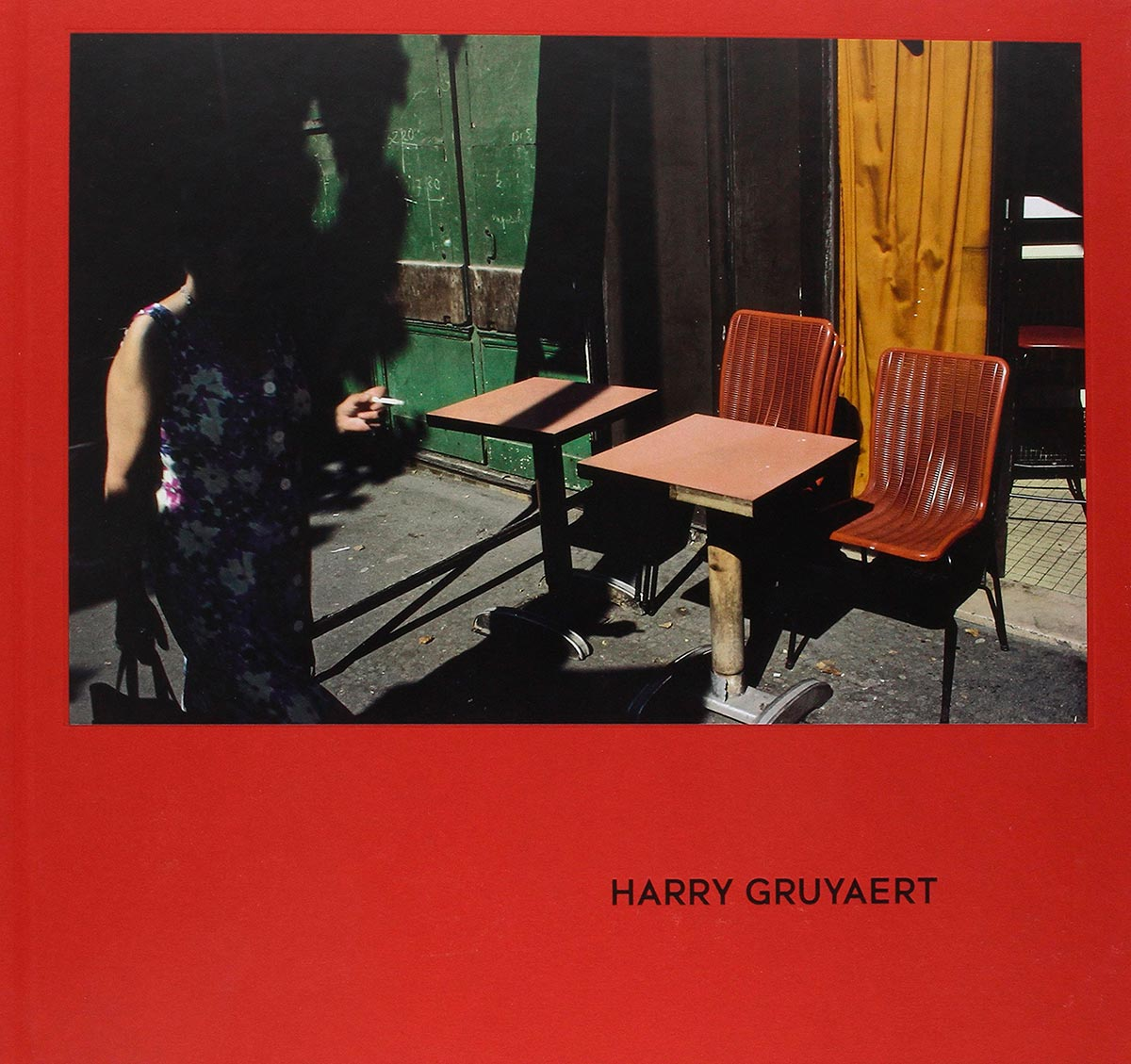 Harry Grayaert
