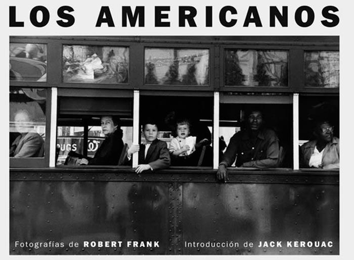 Los Americanos-Robert Frank