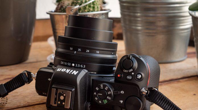 Nikon Z50-10