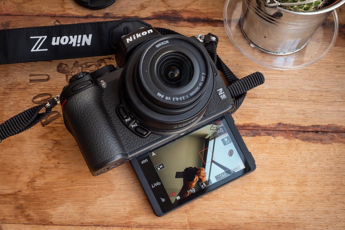 Nikon Z50-13