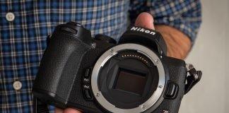 Nikon Z50-16