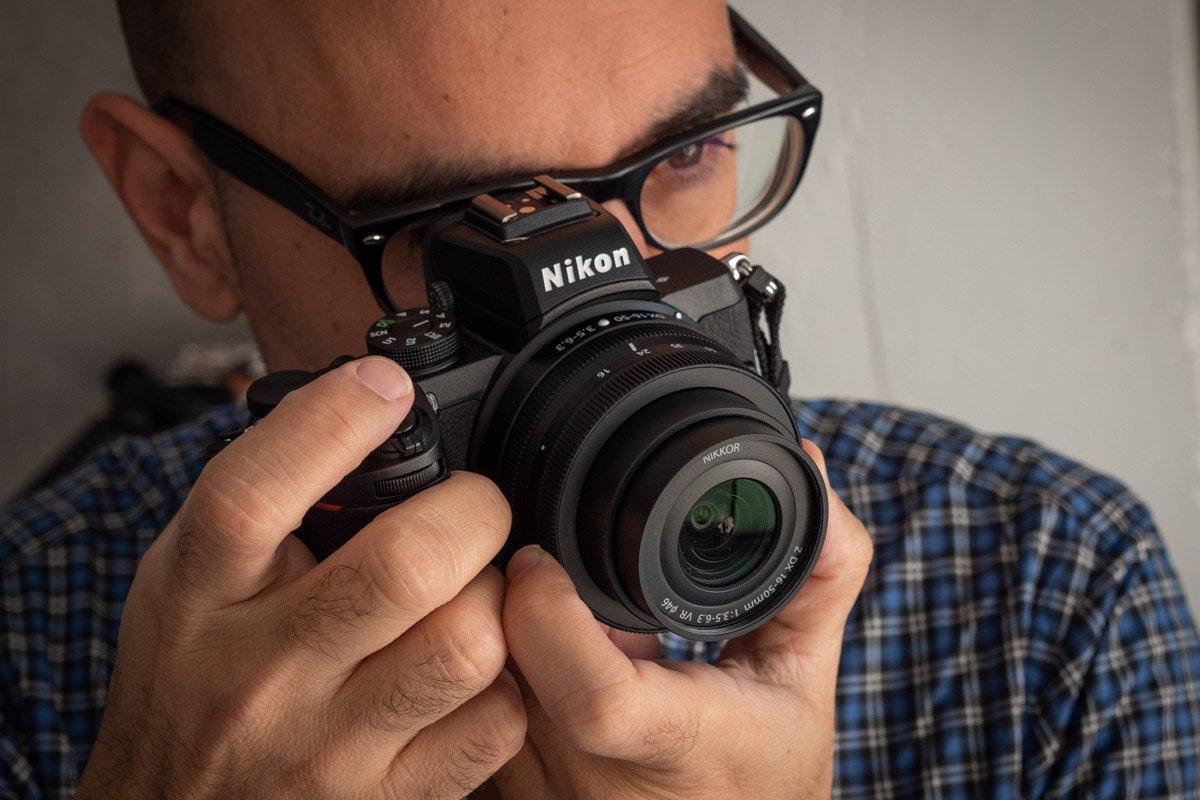 Nikon Z50-19