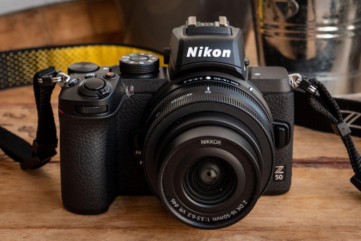 Nikon Z50-4