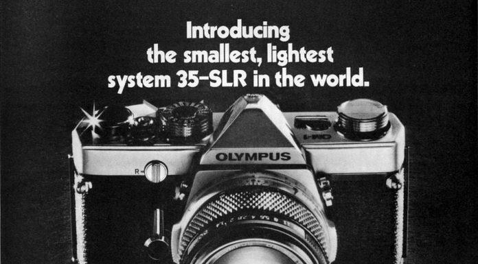Olympus-vintage