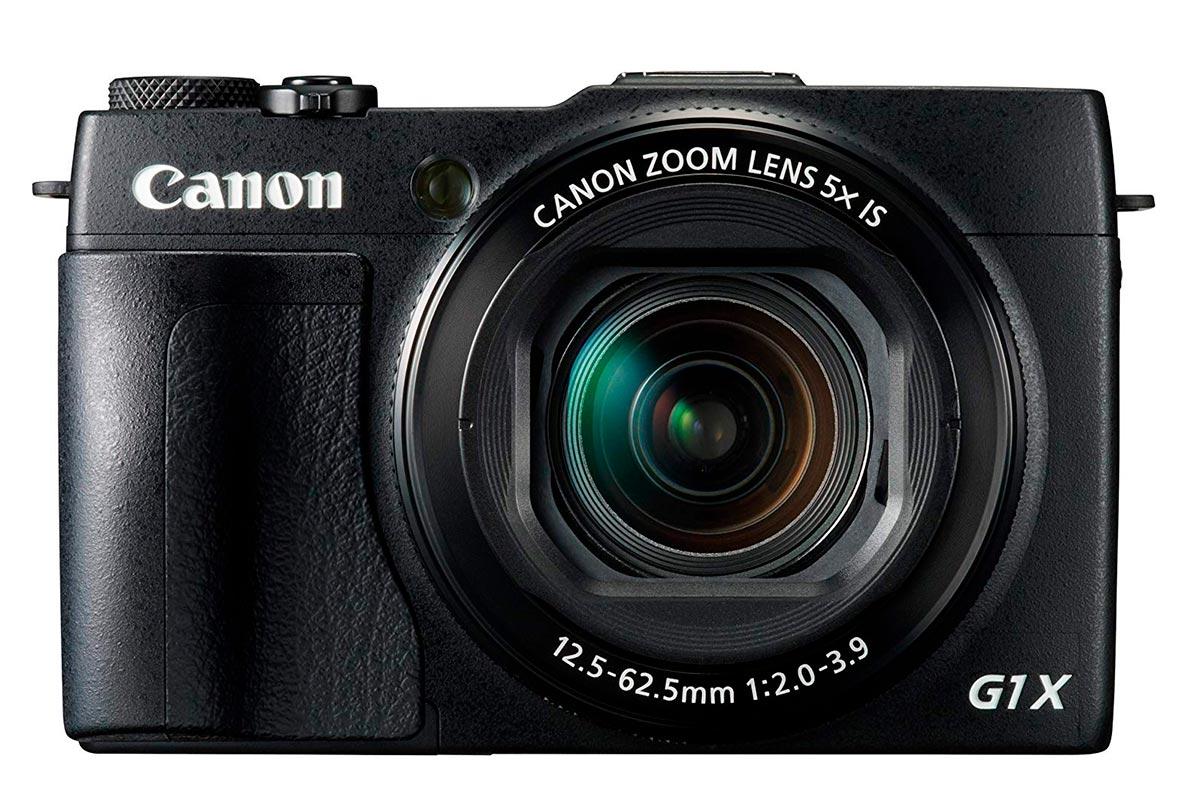 Canon G1X II