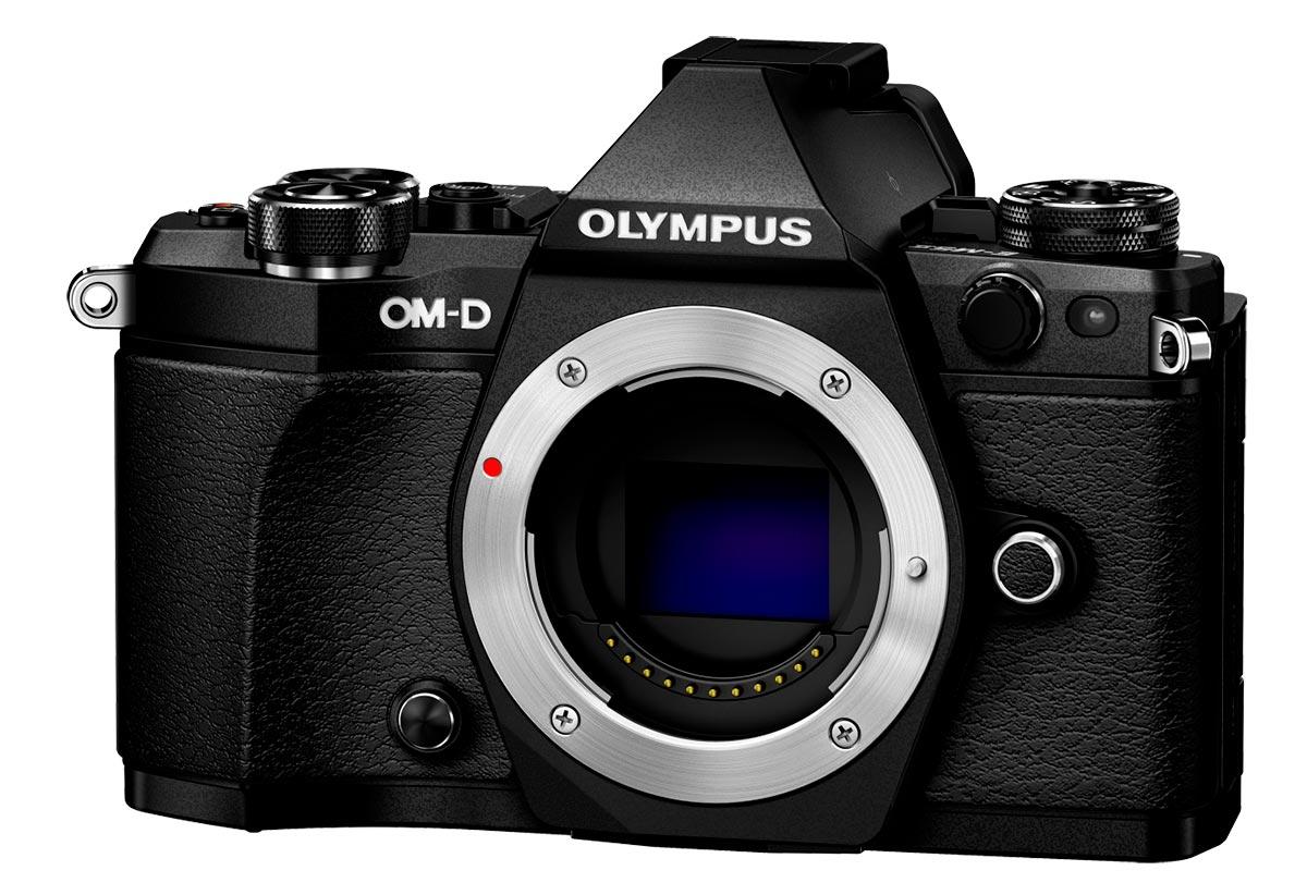 Olympus-EM5-II
