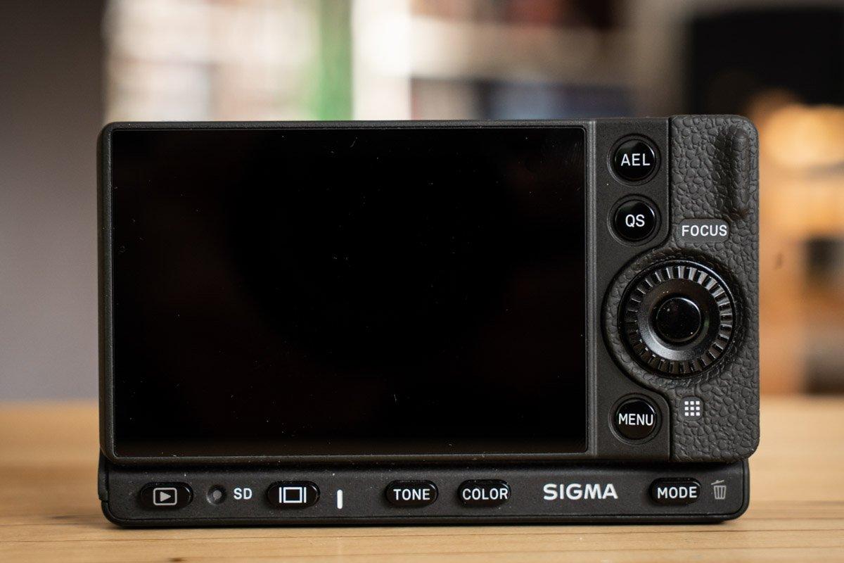 Sigma fp-5