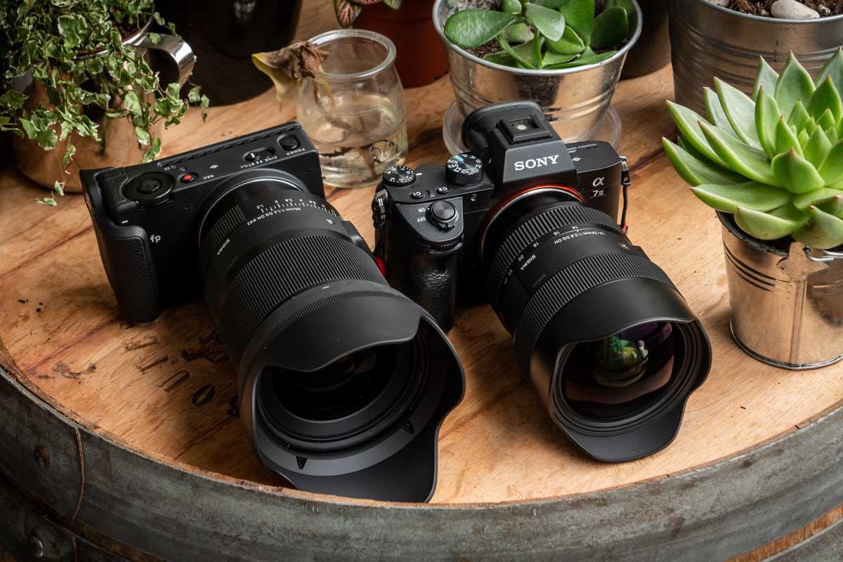 Sigma Lens-2