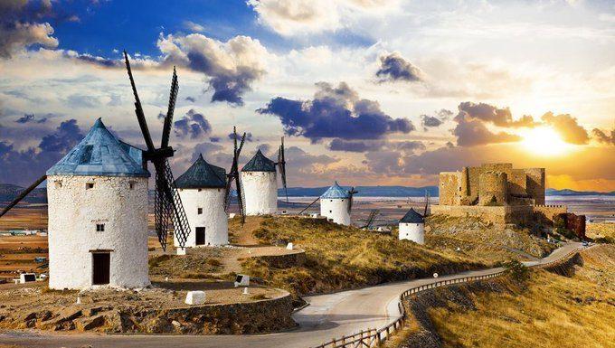 Turismo-España-Twitter