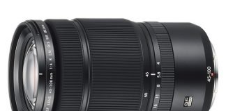 Fujifilm GF45-100mm