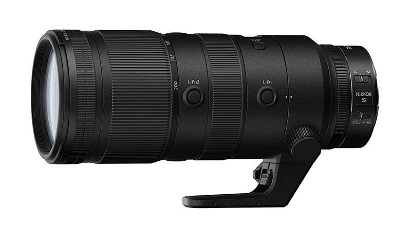 NIKKOR-Z-70–200mm-f2.8-VR-S-lens-2