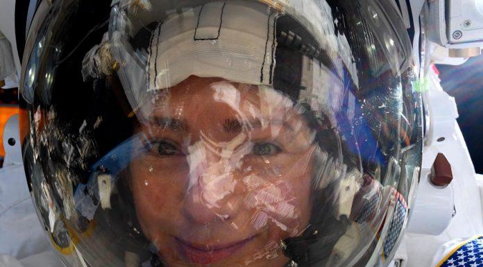 Selfie-Nikon-ISS-01