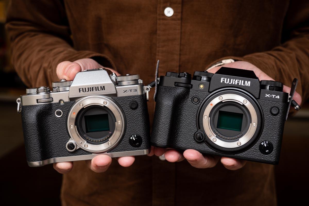 Fujifilm X-T4-1