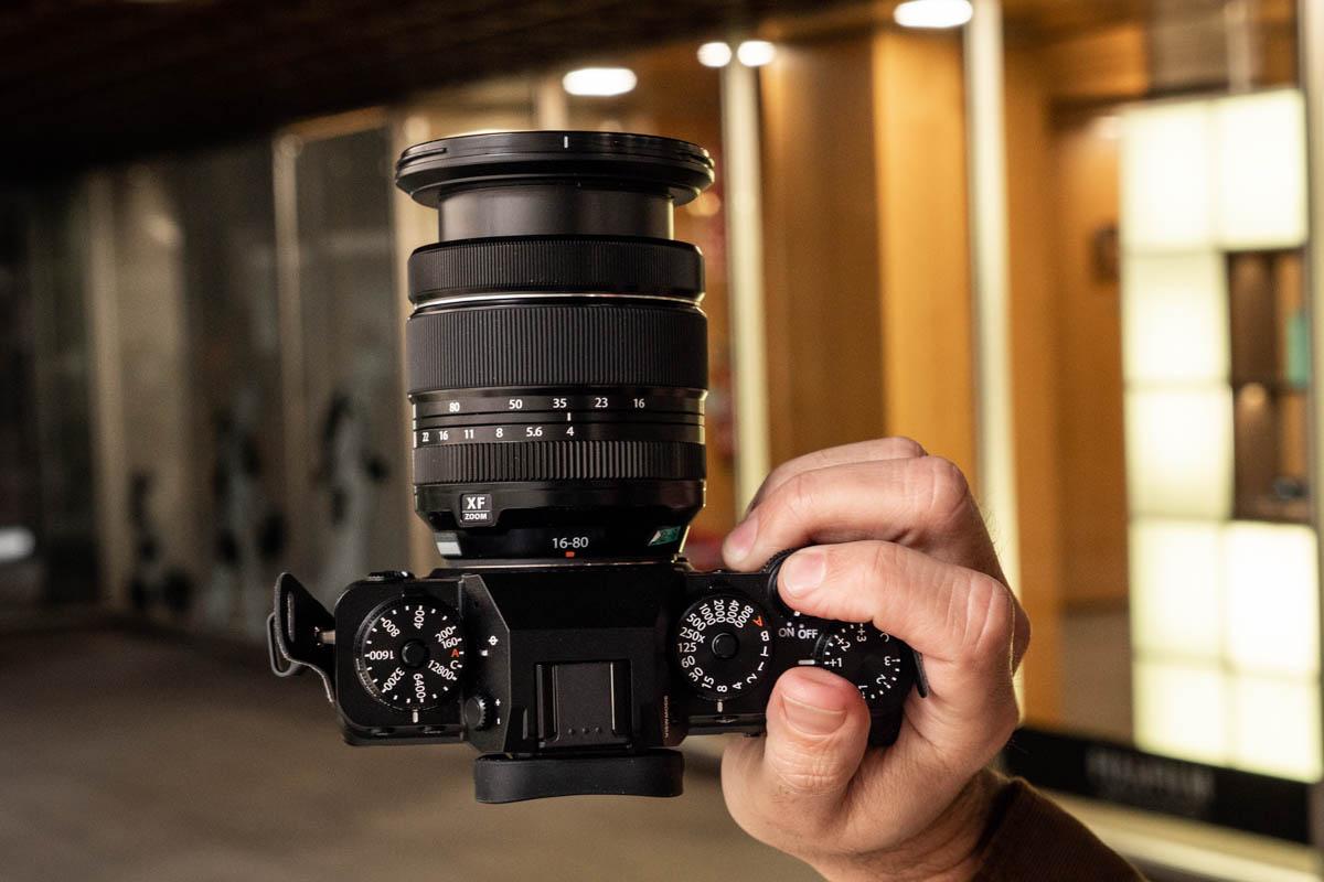 Fujifilm X-T4-11