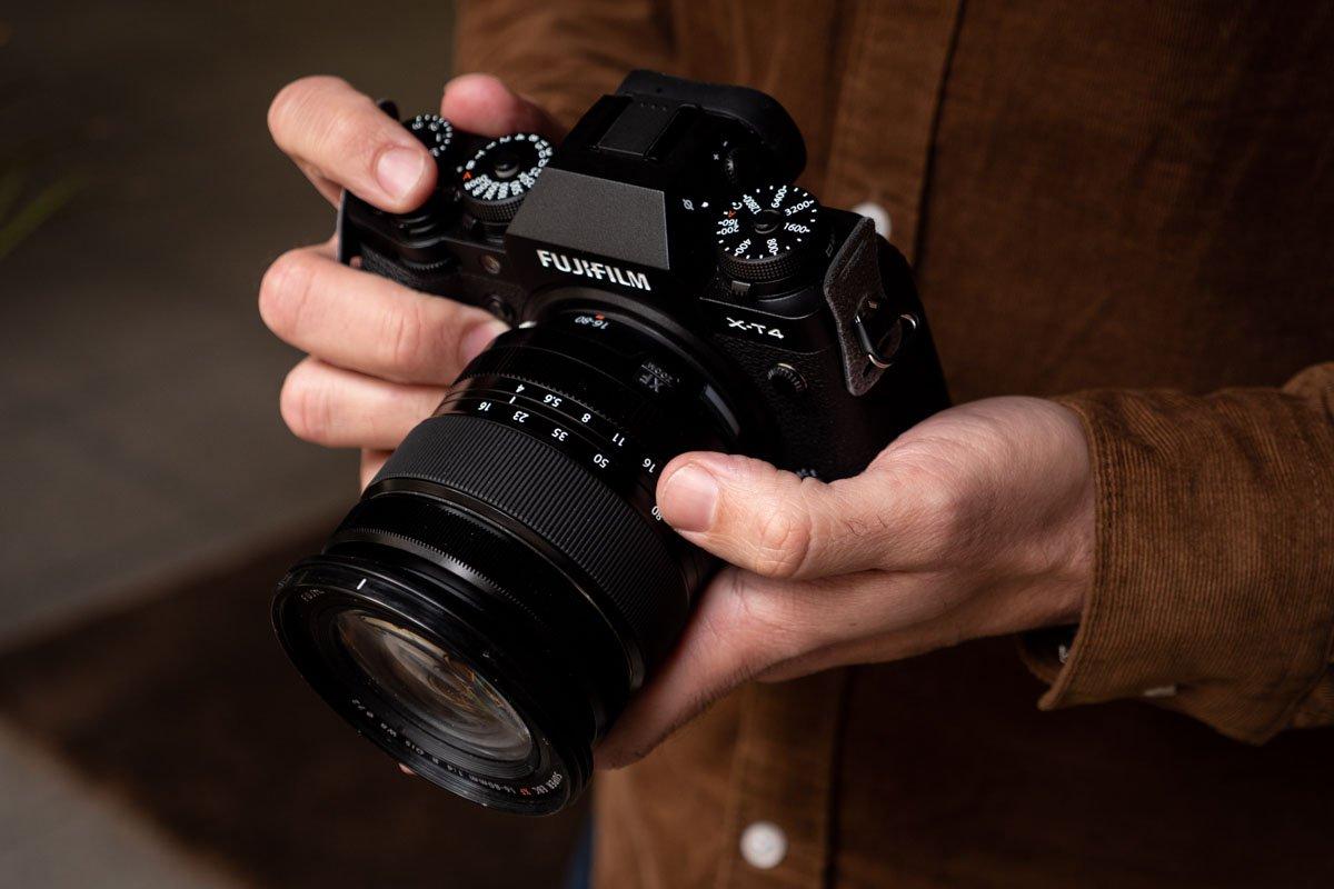 Fujifilm X-T4-4