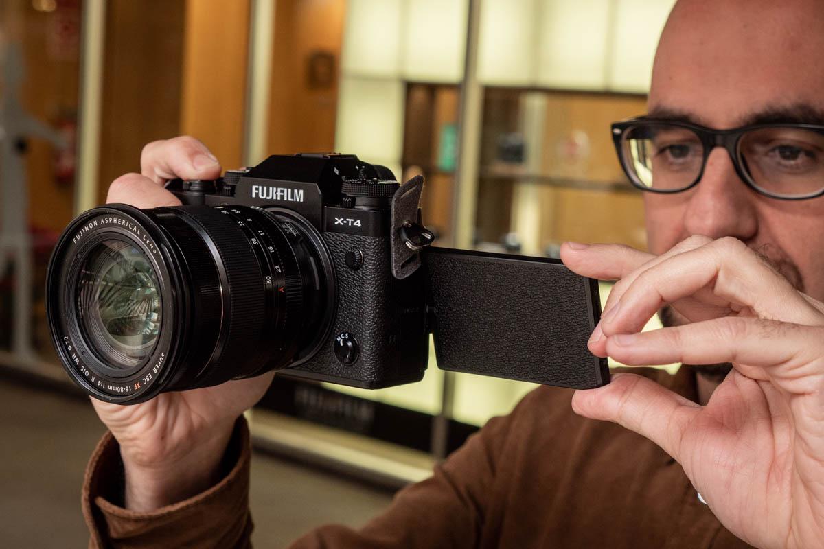 Fujifilm X-T4-9