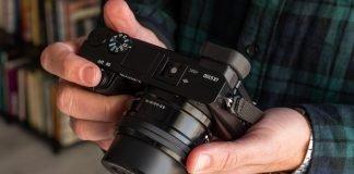 Sony A6100-10