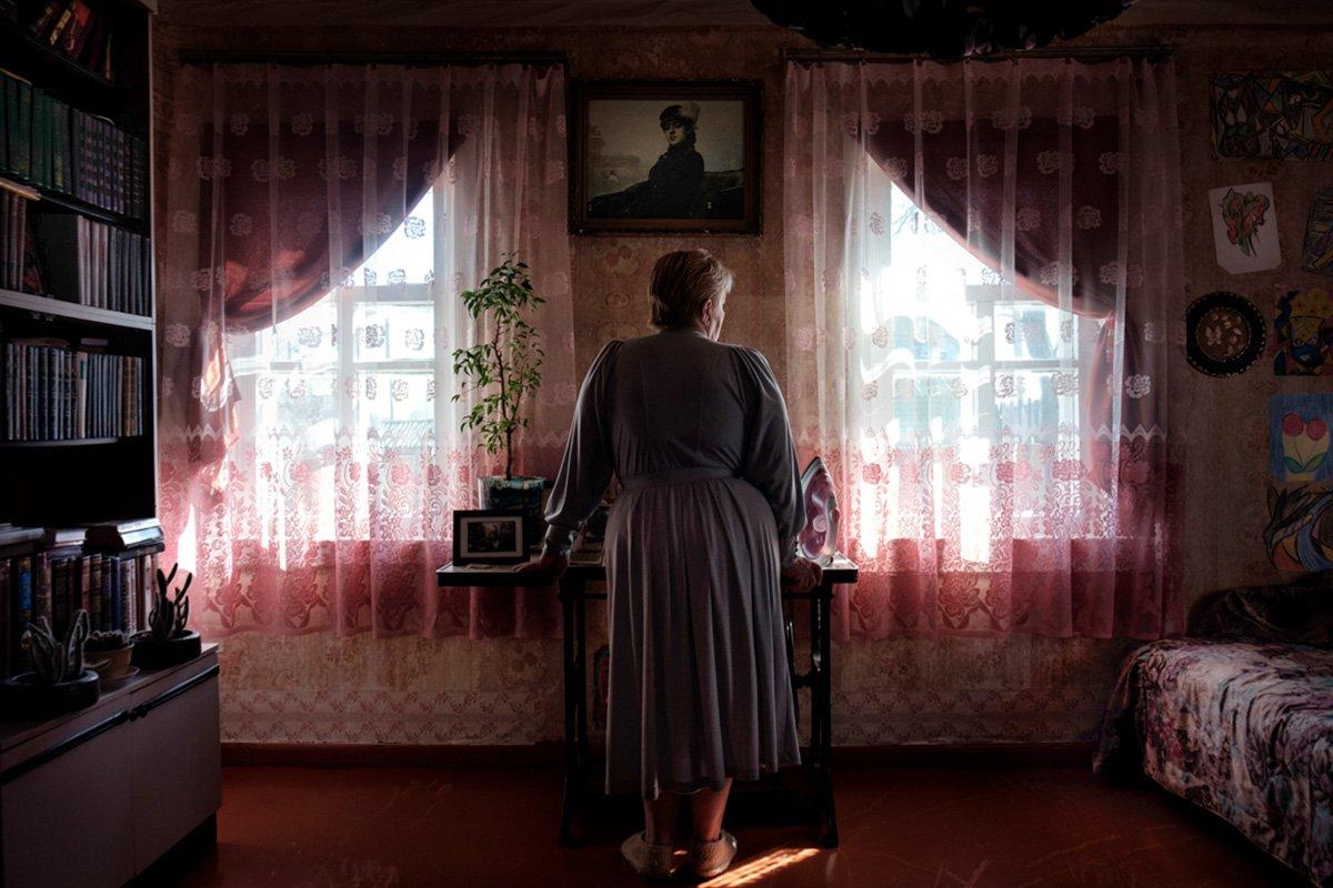 Tatsiana Tkachova - Bielorrusia - Retrato
