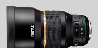 Pentax-85-f1.4