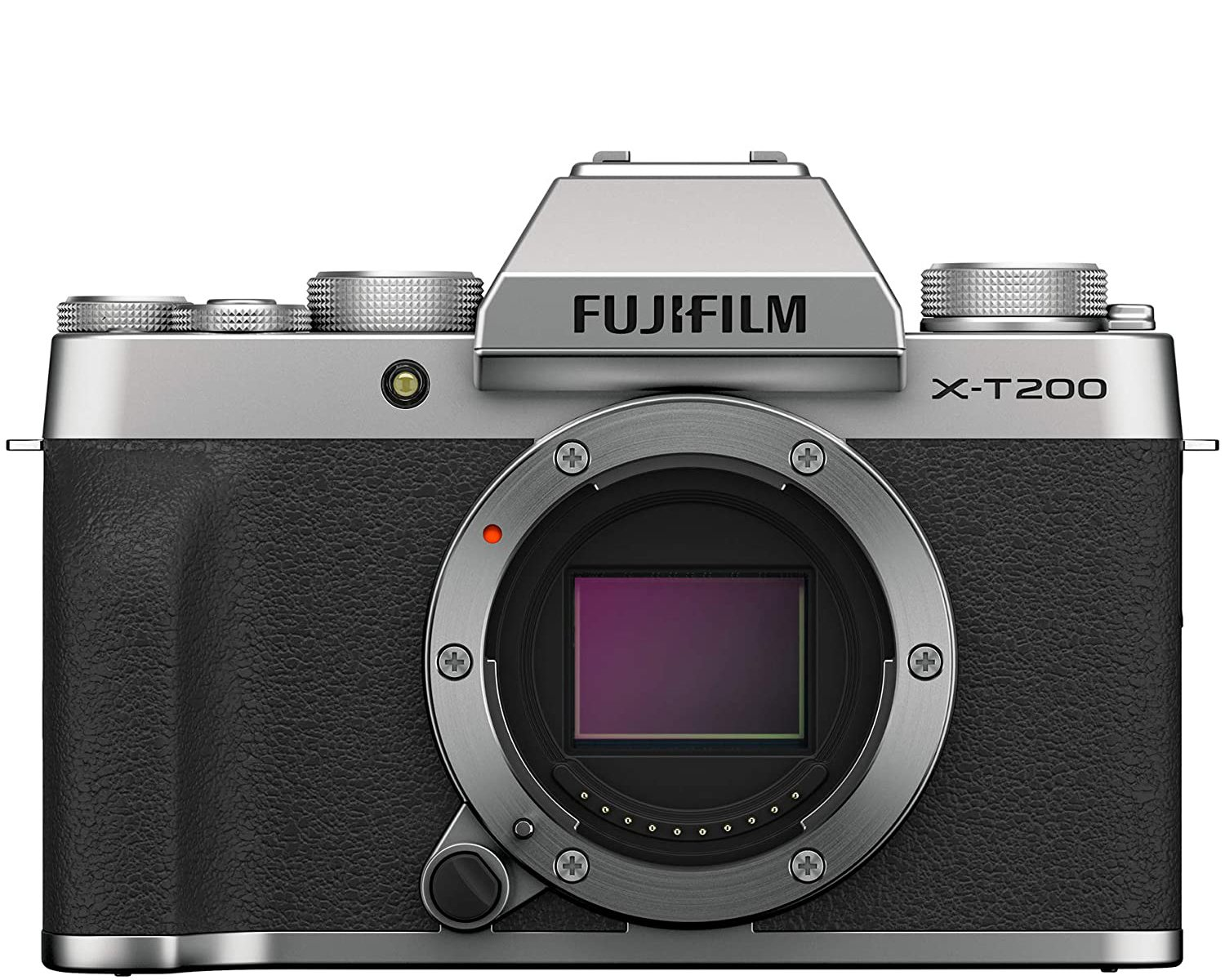 Fujifilm X-T200 base de datos