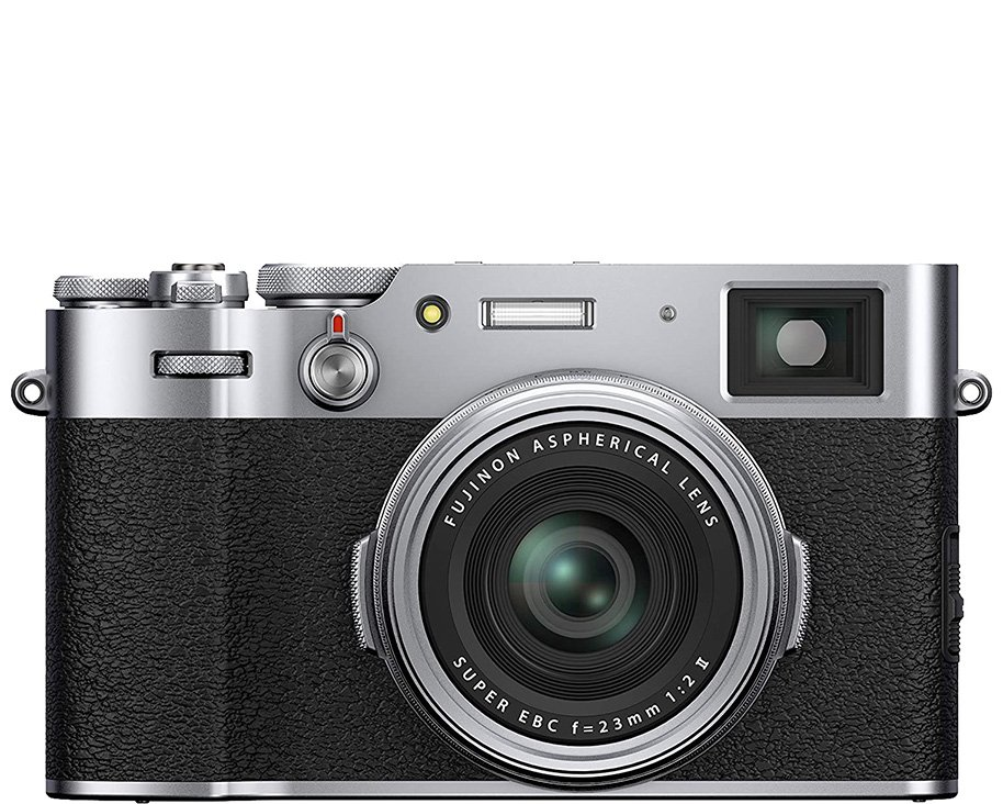 Fujifilm X100V base de datos