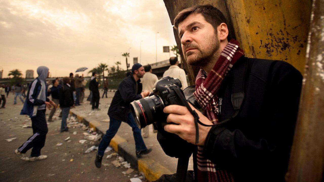 7 documentales de fotografía para ver en Netflix, Movistar+ y Filmin