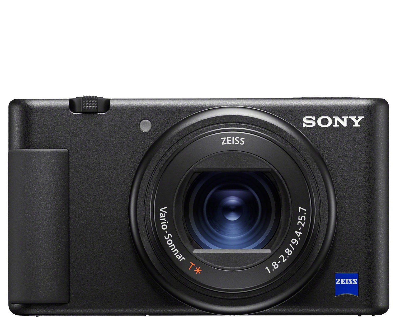 Sony ZV-1 base de datos