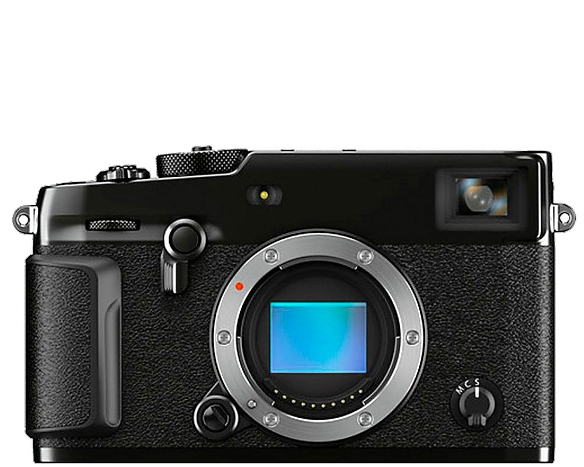 Fujifilm-XPro3 – base de datos