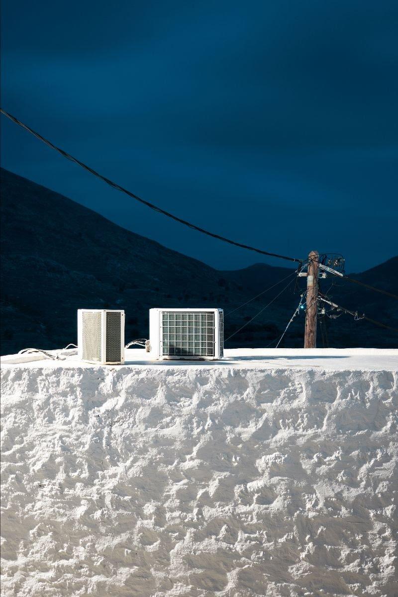 Ioanna Sakellaraki - Grecia - Student photographer of the year