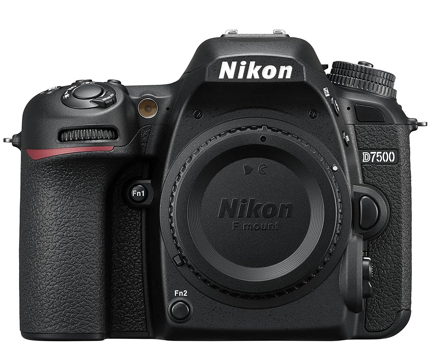 Nikon D7500 - base de datos