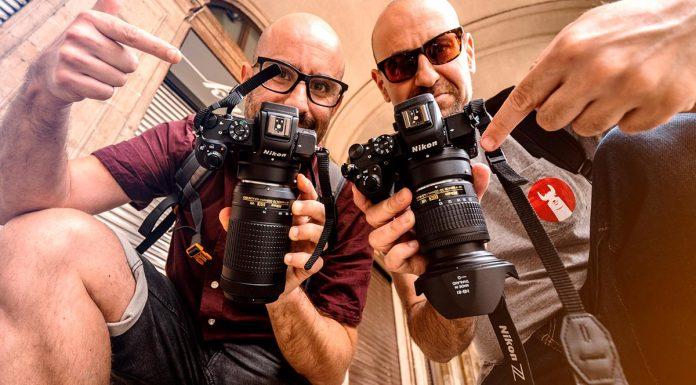 Nikon-Z-reto