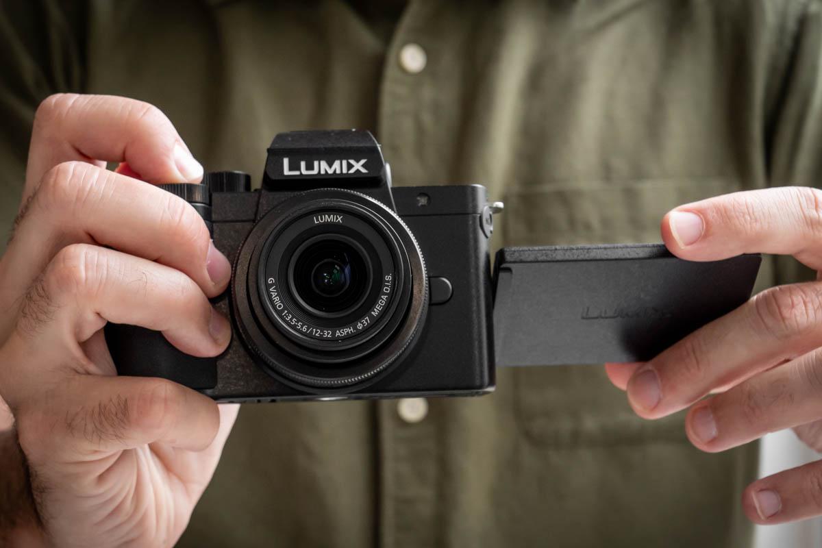 Panasonic Lumix G100V-10