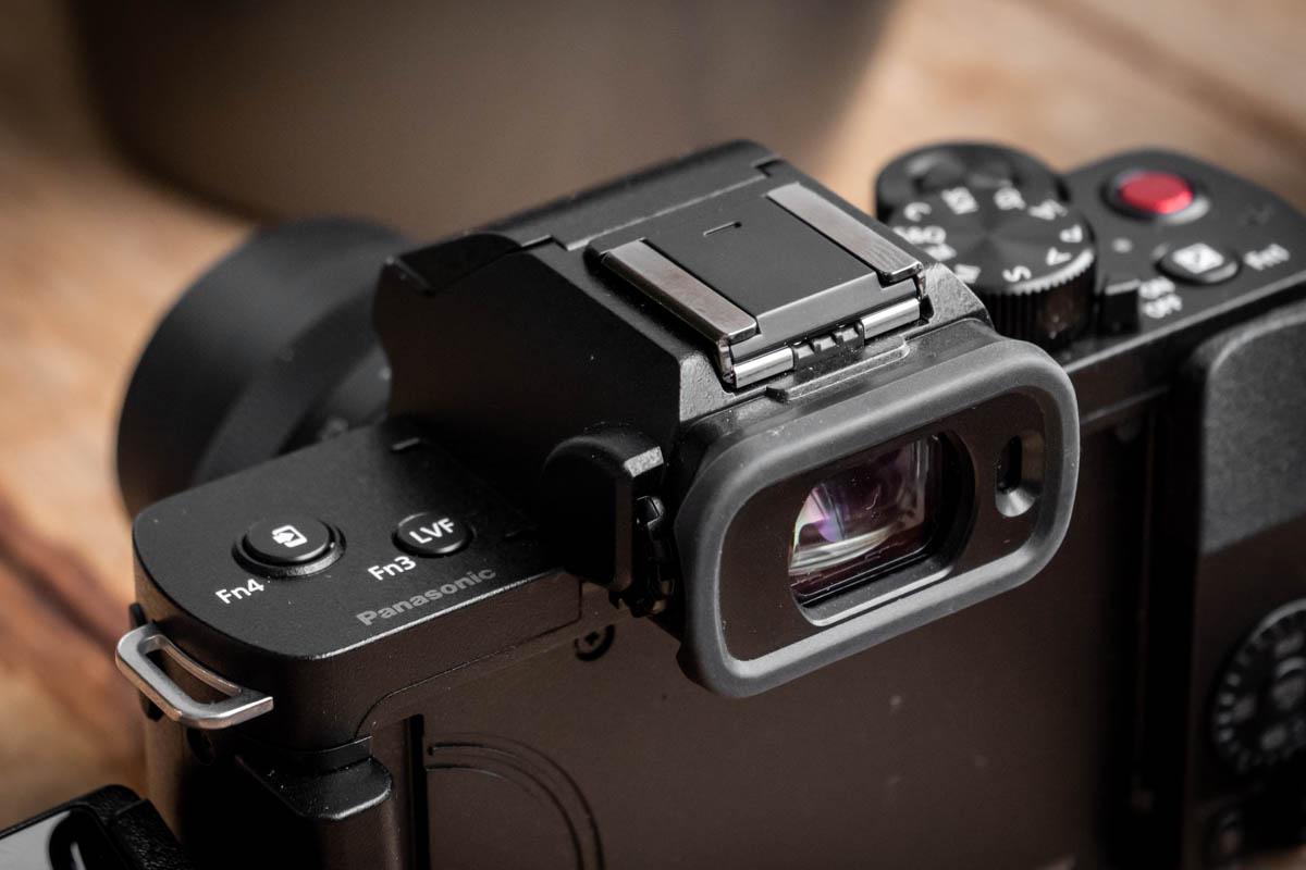 Panasonic Lumix G100V-7