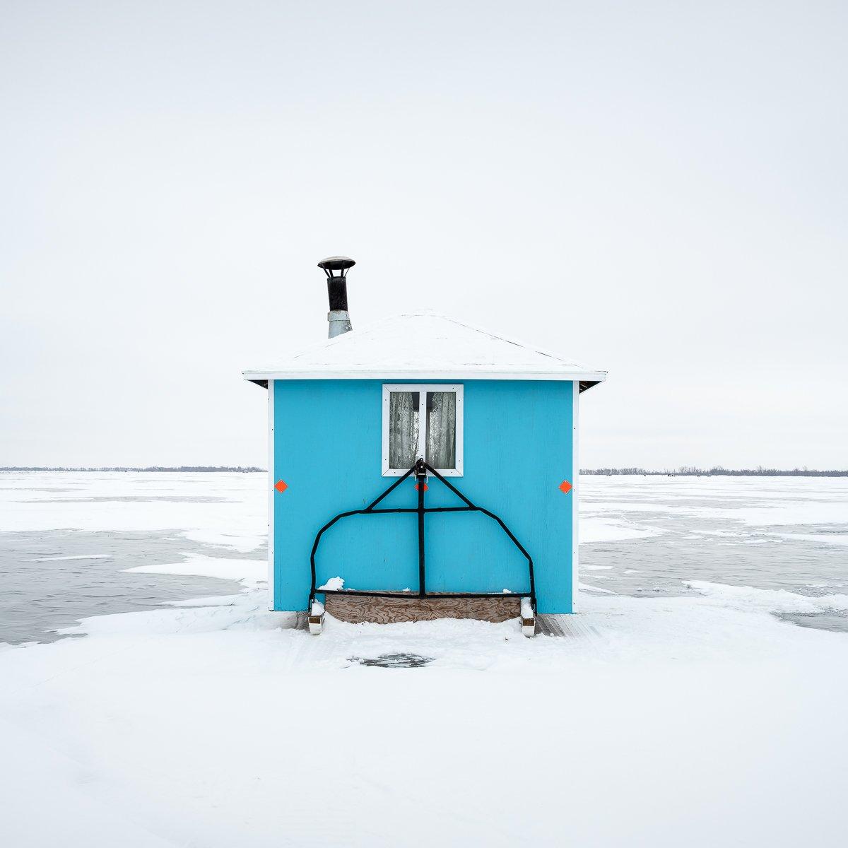Sandra Herber - Canada - Architecture